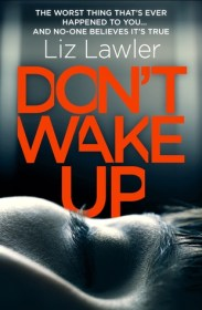 Don't Wake Up Book Review
