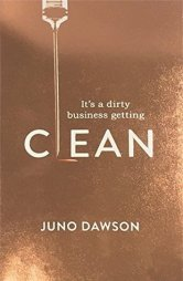 Clean by Juno Dawson
