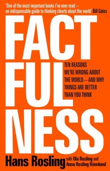 factfulness book review