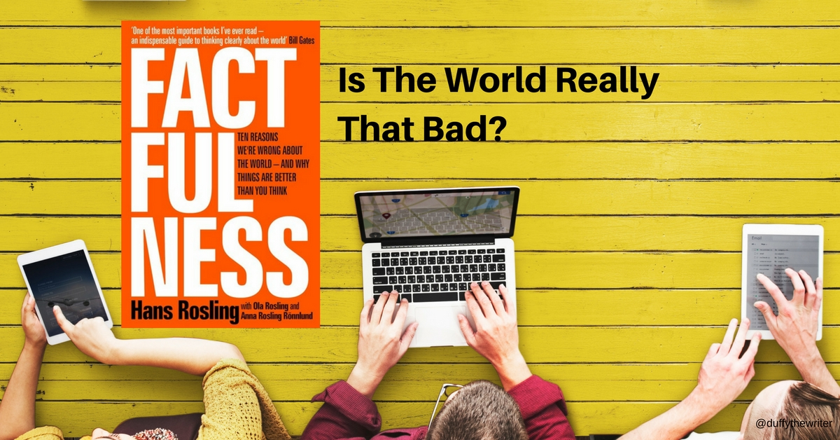 factualness by Hans Rosling