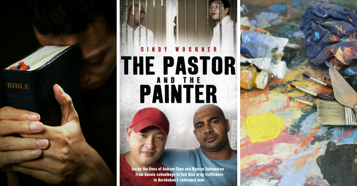 Book Review The Pastor and The Painter - Can A Man Truly Be Reformed?