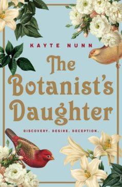 The Botanist's daughter