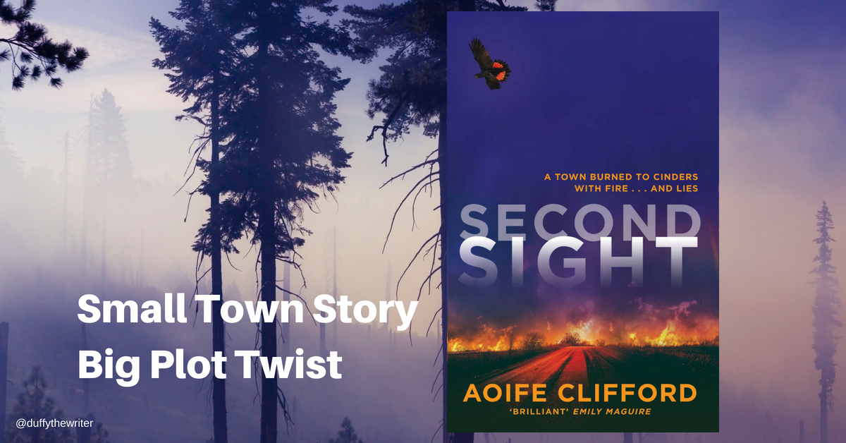 book review second sight