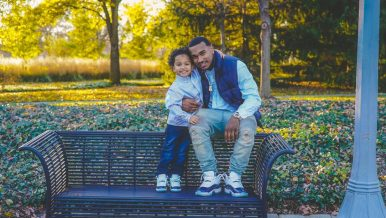 fatherhood stories about being a dad