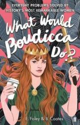 what would Boudicca do book review