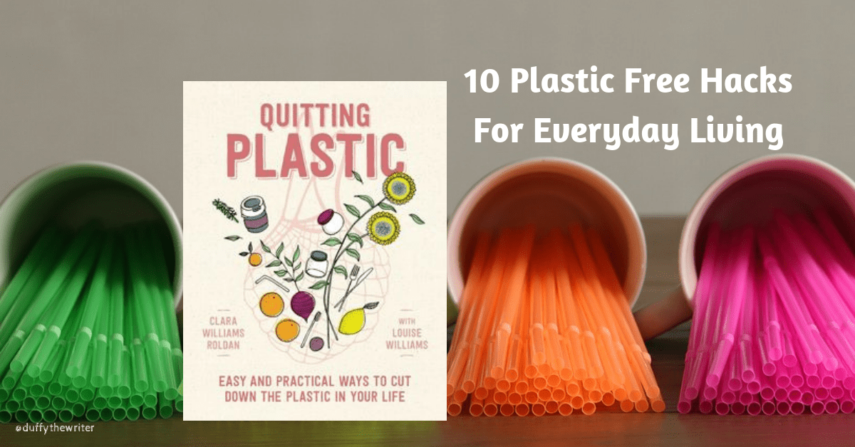 Quitting Plastic - How Easy Is It?
