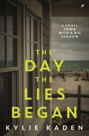 The Day The Lies Began a book review.  Published by Pantera Press. How many lies is too many?