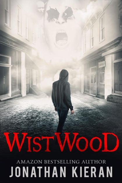 Wistwood book blast