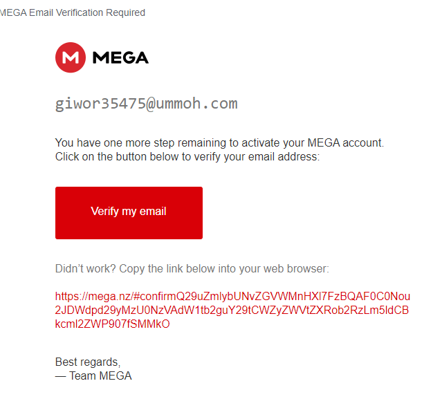 How To Bypass Mega.nz 50GB Import Limit | Method - Google Drive Links