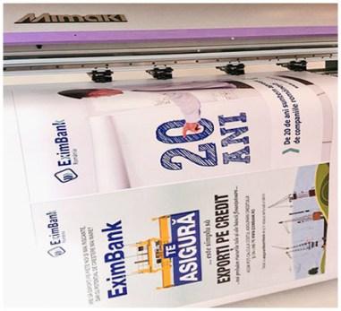 Afișe pe tipar offset dugheana de printuri ramnicu sarat romania print grafica design