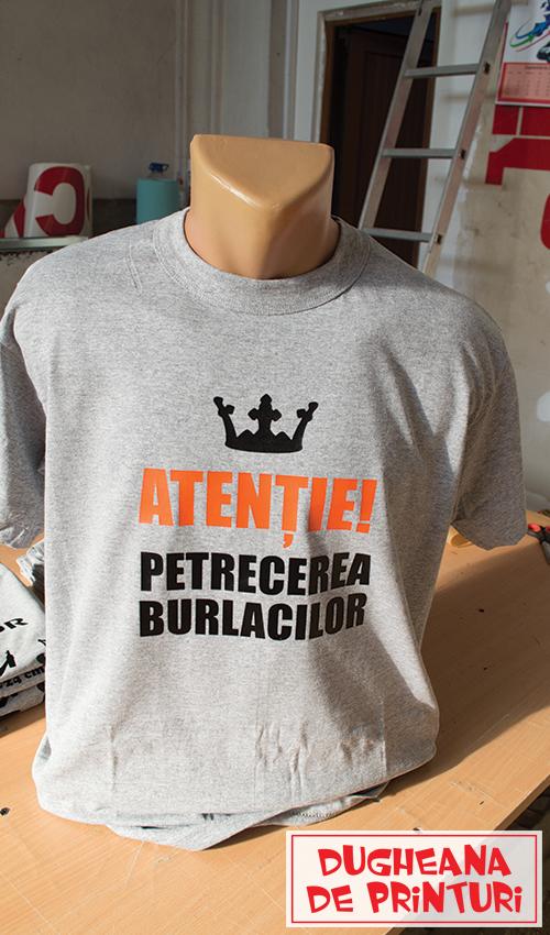 tricou-personalizat-atentie-petrecerea-burlacilor-agentie-de-publicitate-dugheana-de-printuri