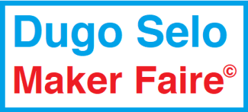 Maker Faire Dugo Selo logo