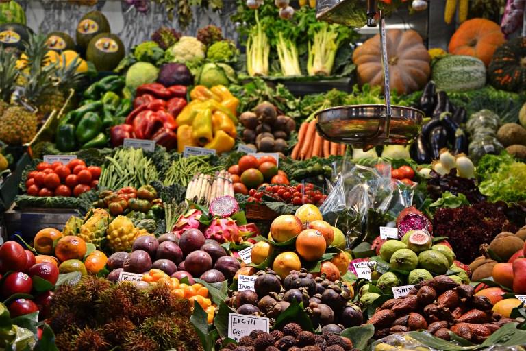 Read more about the article La magie de l'alimentation vivante, raw, crue !
