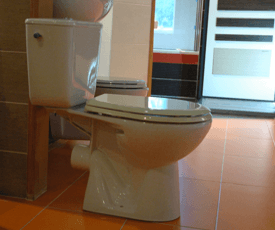 Duguláselhárítás árak | WC