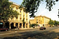 Dunaújváros, Vasmű út