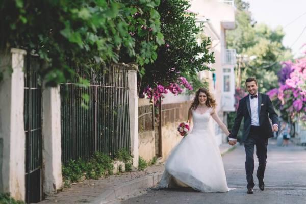 Büyükada Düğün Fotoğrafçısı