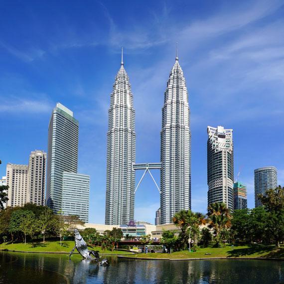 Du học Malaysia miễn chứng minh tài chính