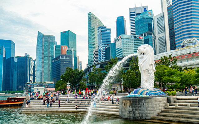 Du học Singapore miễn chứng minh tài chính