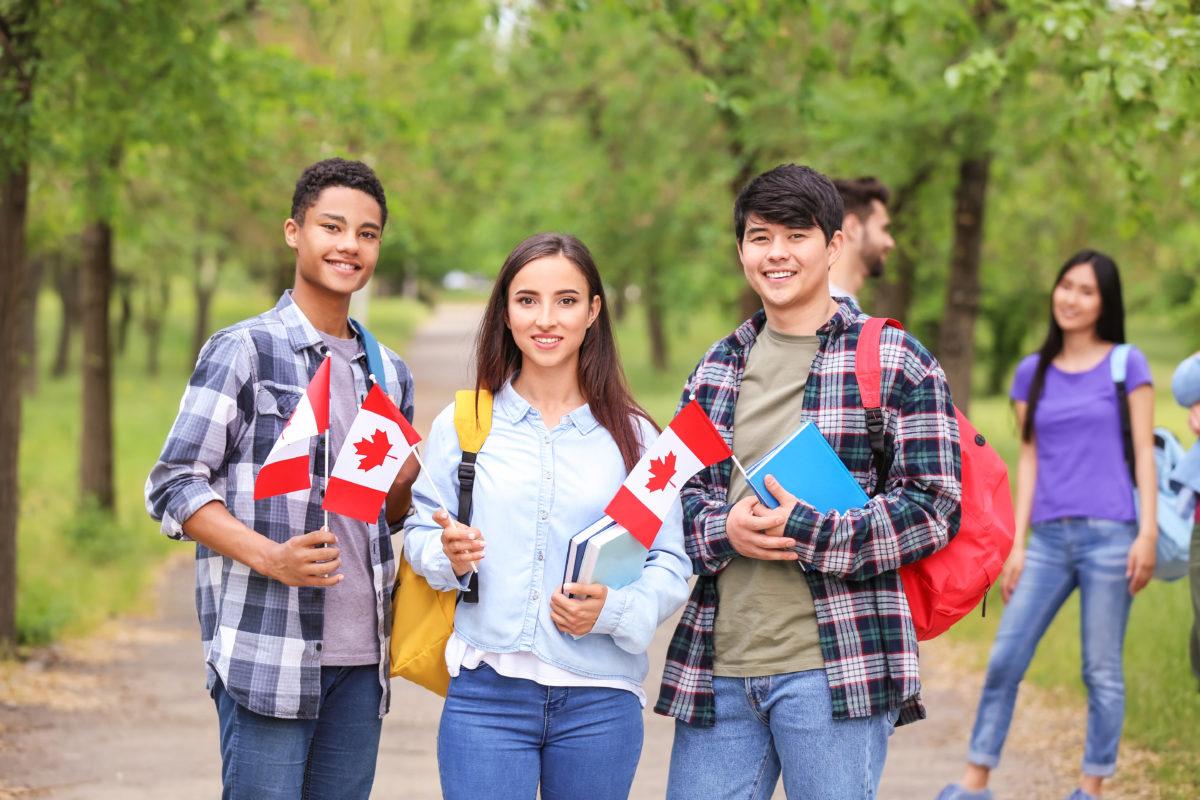 Du học Canada miễn chứng minh tài chính