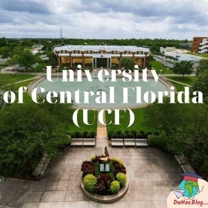 ĐẠI HỌC CENTRAL FLORIDA