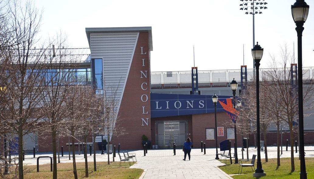 Giới thiệu trường Đại học Lincoln University - Anh Quốc