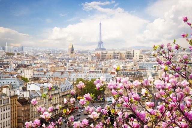 Hội thảo du học châu Âu 2019 - Pháp