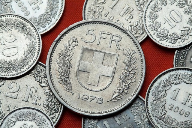 """Chứng minh tài chính du học Thụy Sĩ tương đối """"dễ thở"""" hơn so với nhiều quốc gia trên thế giới."""