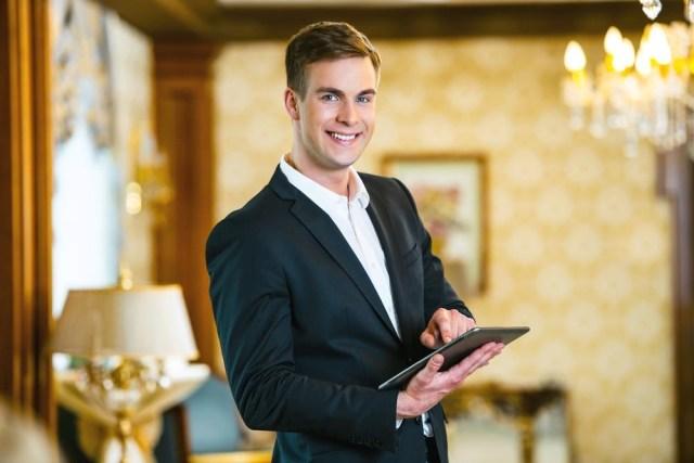 Quản lý là người có chuyên môn vững vàng, kỹ năng mềm nhuần nhuyễn. Ảnh: Shutterstock
