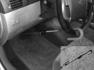 DUI Vehicle Immobilization Device, Florida DUI Vehicle Immobilization Device, Immobilization Device, Vehicle Immobilization Device,
