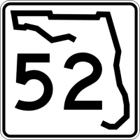 Pasco County Sheriff , Florida Highway Patrol, Selective Traffic Enforcement Patrol Unit, DUI Checkpoints, SR 52