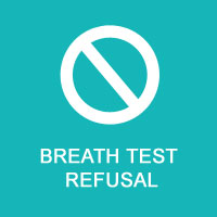 You refused your breathalyzer test. Now what?