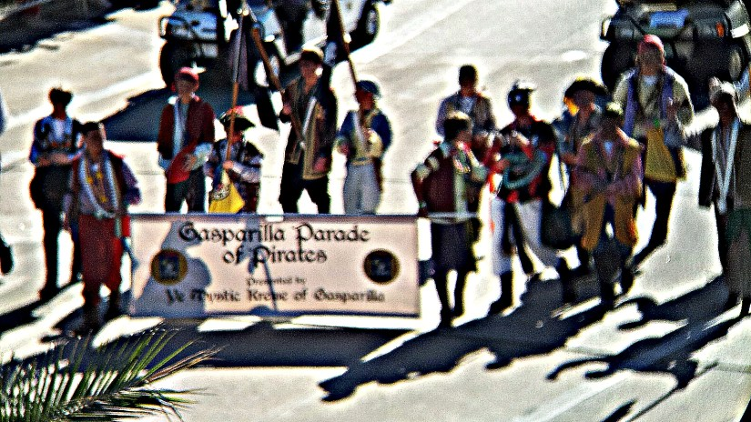 Spend a Minute Now To Avoid A DUI Arrest At Gasparilla!