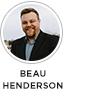 Beau Henderson