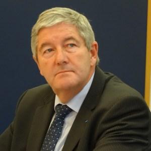Wolfgang Schmitz, Hauptgeschäftsführer des Unternehmerverbandes. Foto: Petra Grünendahl.