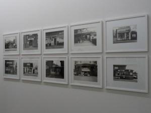 """Tata Ronkholz """"Trinkhallen und mehr"""". Fotografie im Museum DKM. Foto: Petra Grünendahl."""