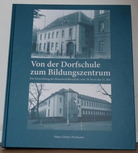 Das Buch. Foto: Petra Grünendahl.