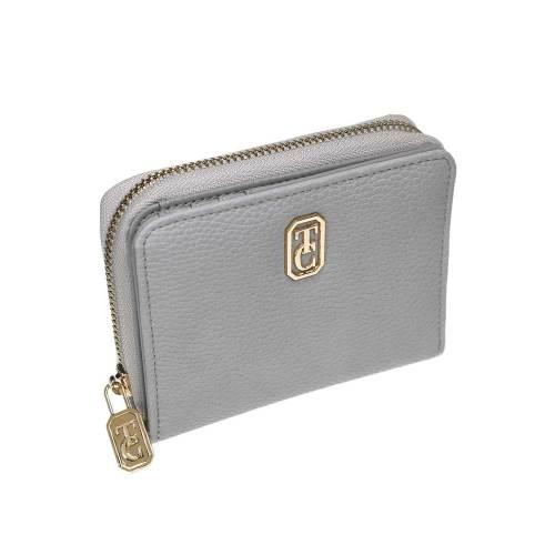 Windsor Wallet Grey