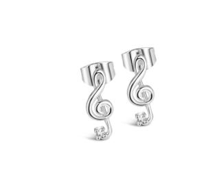 Earrings for Music Lovers