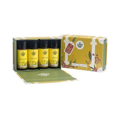 Travel Size Gift Set   The Handmade Soap Company