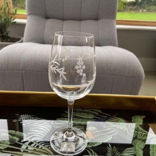 Duiske Red Wine Glass