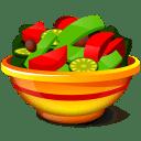 Salad-icon