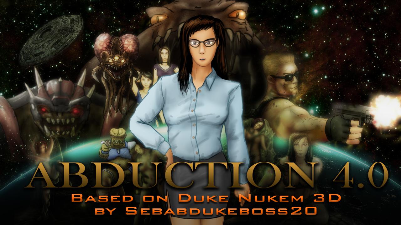 Abduction erotic flash game photo 223