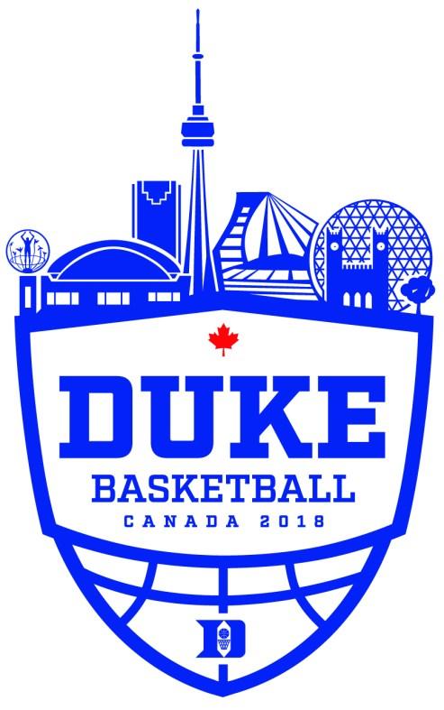 Duke Basketball Set for Canadian Tour this August - DukeBlog