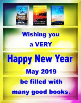 Happy New Year for 2019