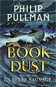 Philip Pullman's La Bell Sauvage