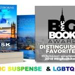 RISK gets Distinguish Favorite Award 2018