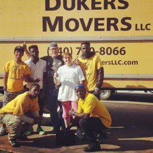 Duker's movers