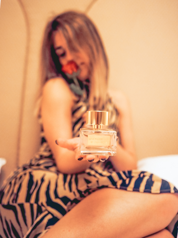 Why Wearing Perfume is Important