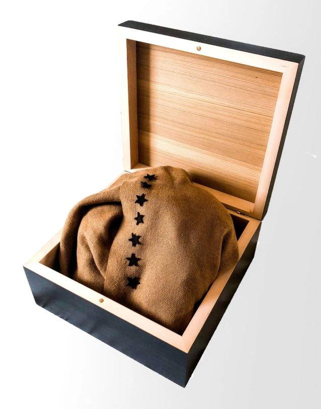 Vicuna Wool