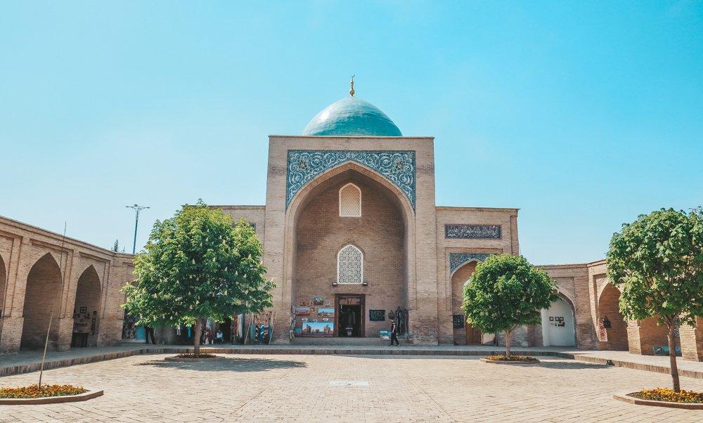 Places to Visit in Tashkent